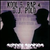 Kool G Rap & DJ Polo - Street Stories: The Best Of G Rap & Polo