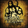 Morgan Heritage - Here Come The Kings (Digipack)