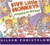 [��ο�] Five Little Monkeys Jumping on the Bed (NEW)