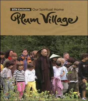 플럼 빌리지 (Plum Village) 영어판 (DVD)