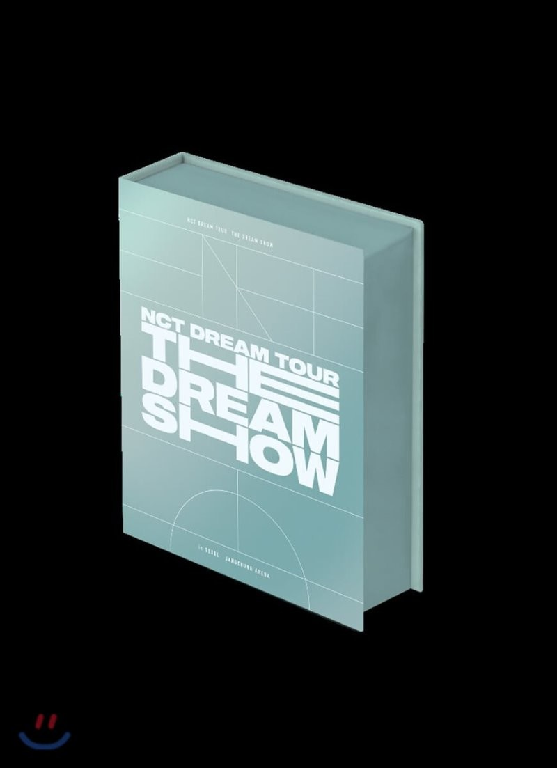 엔시티 드림 (NCT Dream) - NCT DREAM TOUR 'THE DREAM SHOW' [키트 비디오]