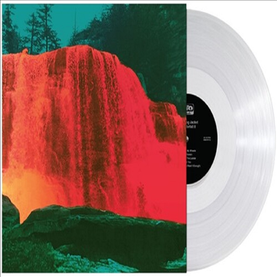My Morning Jacket - Waterfall II (Colored LP)