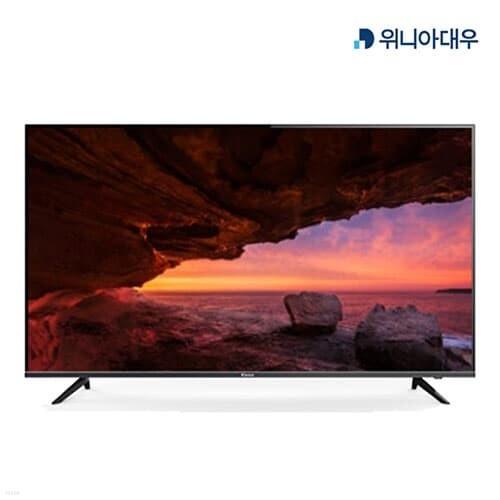 {위니아대우}클라쎄 UHD 4K TV WTUN50D1SKK (스탠드형)