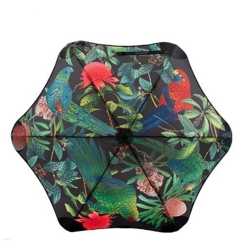 [BLUNT] 태풍을 이기는 패션 우산 블런트 메트로 2 X 플럭스 콜라보레이션 한정판
