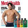 맨즈헬스 Men's Health 한국판 A형 (월간) : 8월 [2020]