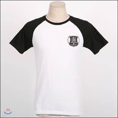 엑소 T-Shirt [Emblem Ver.]