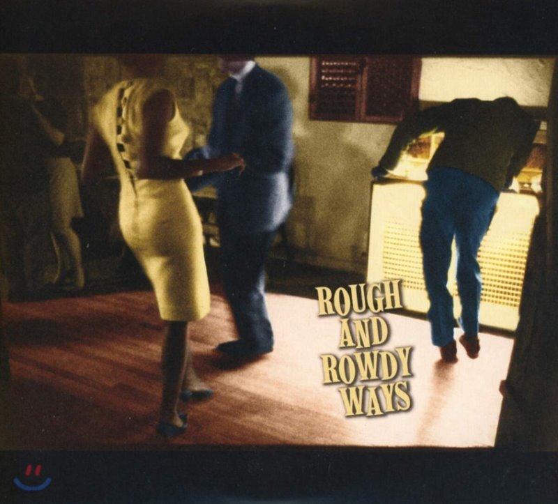 Bob Dylan (밥 딜런) - 39집 Rough And Rowdy Ways