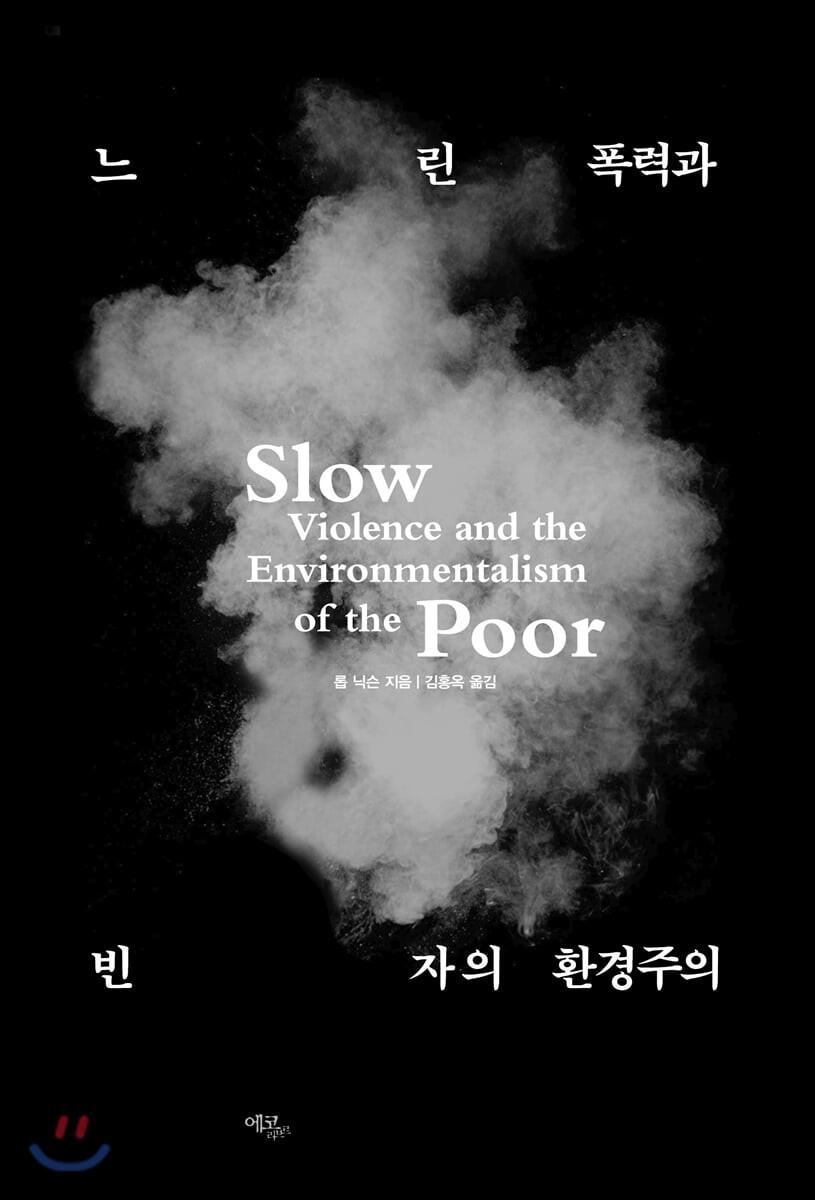 느린 폭력과 빈자의 환경주의