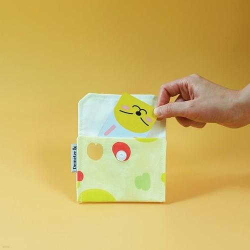 데메테르앤드 [card wallet] cozy