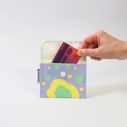 데메테르앤드 [card wallet] heart