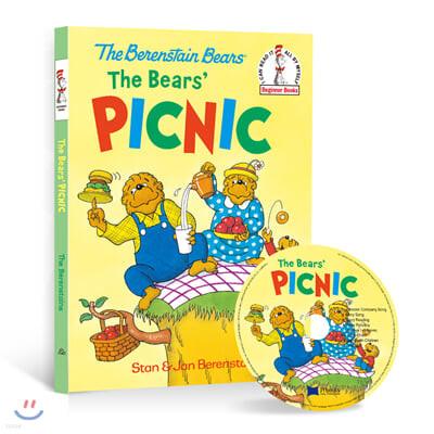 [노부영] 베렌스테인 베어 The Bears' Picnic