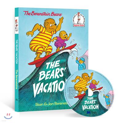 [노부영] 베렌스테인 베어 The Bears' Vacation