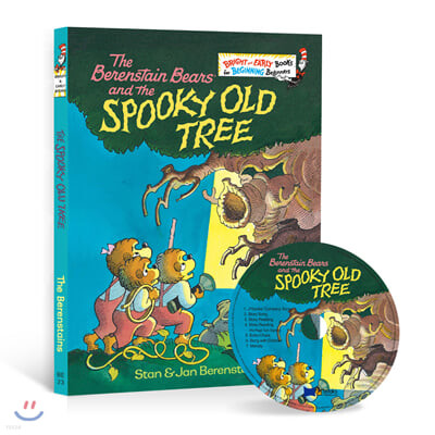 [노부영] 베렌스테인 베어 The Berenstain Bears and the Spooky Old Tree