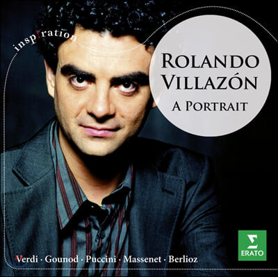 Rolando Villazon 비야손 베스트 (Rolando Villazon: A Portrait)
