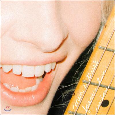 Men I Trust (멘 아이 트러스트) - Forever Live Sessions [LP]