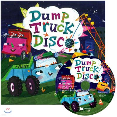 [노부영] Dump Truck Disco (원서 & CD)