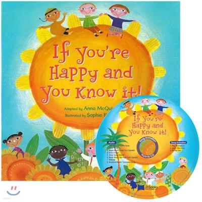 [노부영] If You're Happy and You Know It! (원서 & CD)