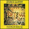 Kronos Quartet - Pieces Of Africa (�Ϻ���) - Kronos Quartet