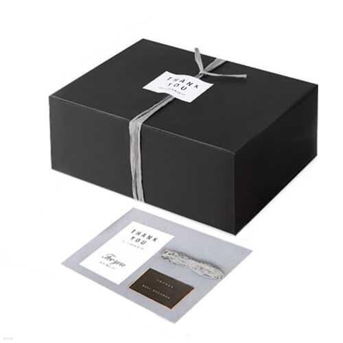 모던 블랙 선물상자 세트-4