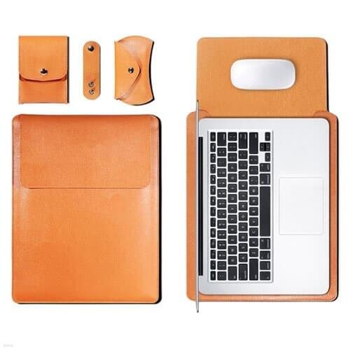 에드렛 노트북 파우치 거치대 겸용 슬리브 17형