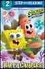 Step Into Reading 2 : The SpongeBob Movie: Sponge on the Run