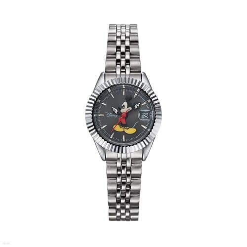 [Disney] 디즈니 OW-019DWB 미키마우스 메탈시계 본사정품