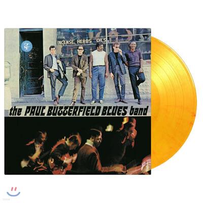 Paul Butterfield Blues Band - 1집 Paul Butterfield Blues Band [플레이밍 컬러 LP]