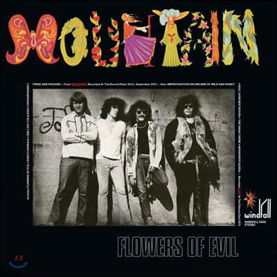 Mountain (마운틴) - Flowers of Evil [LP]