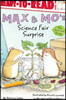 Ready to Read 1 : Max & Mo : Max & Mo's Science Fair Surprise