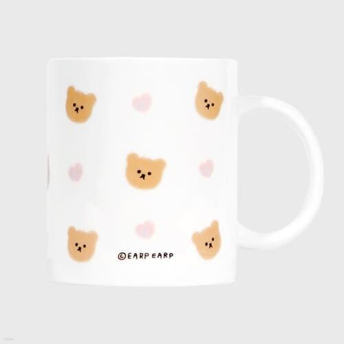 Dot love and bear(머그컵)