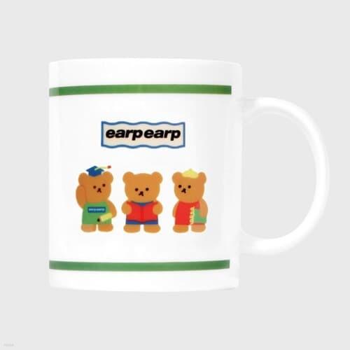 smart bear friends(머그컵)