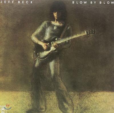 Jeff Beck (제프 백) - Blow By Blow [2LP]