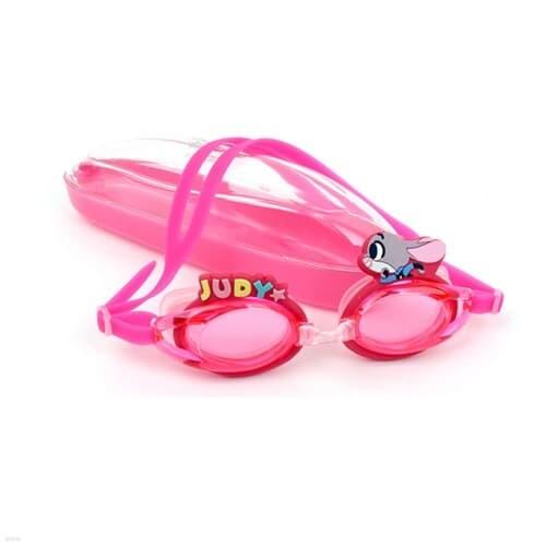 DS133 주디멜로우물안경 핑크