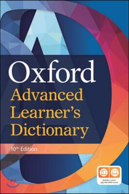 Oxford Advanced Learner's Dictionary,10/E