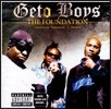 Geto Boys - The Fooundation