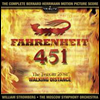 Bernard Herrmann - Fahrenheit 451/Twilight Zone: Walking Distance (ȭ�� 451/ȯ�� Ư��) (Soundtrack)