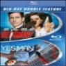Get Smart (겟 스마트)/Yes Man (예스 맨) (Double Feature) (한글무자막)(2Blu-ray) (2013)