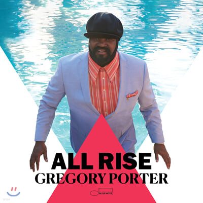 Gregory Porter (그레고리 포터) - All Rise