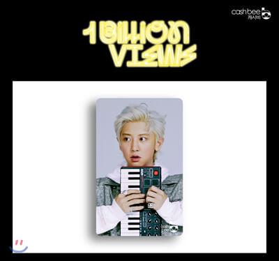 EXO-SC(세훈&찬열) - 캐시비 교통카드 (찬열 ver)
