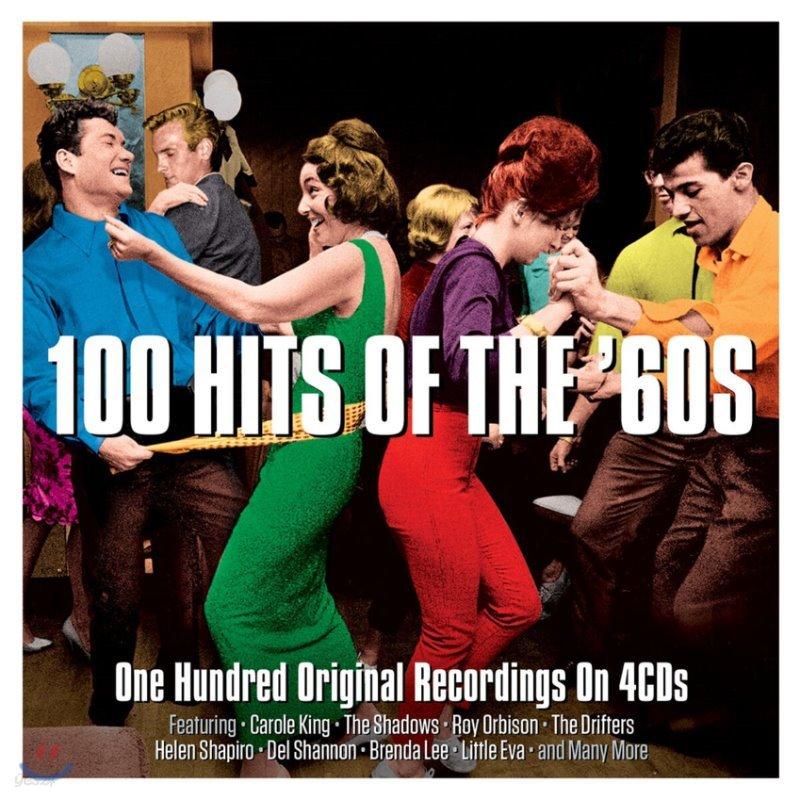 100곡의 1960년대 히트곡 모음집 (100 Hits of the '60s)