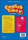 English Time 1 Wall Charts