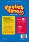 English Time 1 Picture Cards