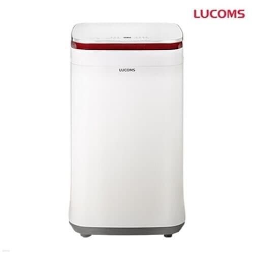 [대우루컴즈]미니세탁기 W032K01-W 본사직배