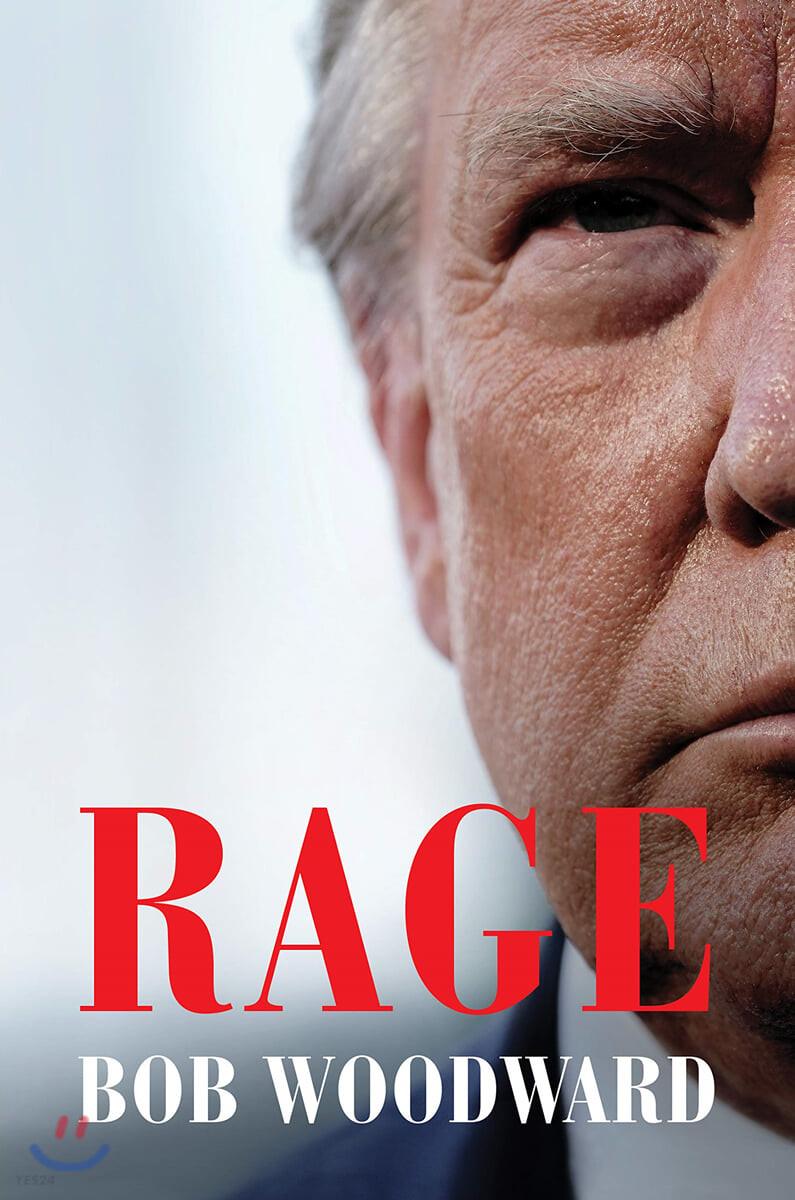 Rage 분노 : 백악관의 트럼프 2편