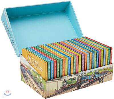 Thomas The Tank Engine: The Classic Library