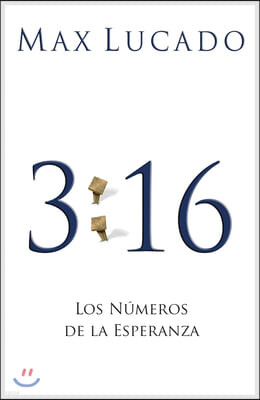 3:16: The Numbers of Hope (Spanish, Pack of 25): The Numbers of Hope