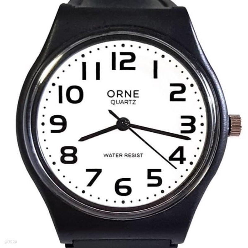 저소음 큰 숫자 시험용 오르네 ORNE 수능시계 수능 특가 할인전
