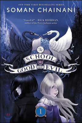 The School for Good and Evil #1