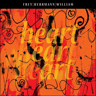 Matthias Frey / Christopher Herrmann / Rageed William - Heart Ear Art