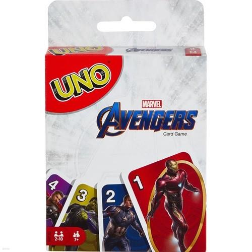 Uno Avengers 우노 마블 어벤져스